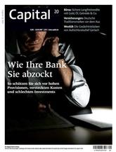 Capital: Das Wirtschaftsmagazin