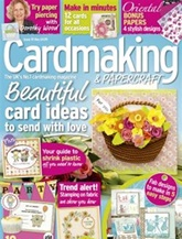 Cardmaking & Papercraft prenumeration