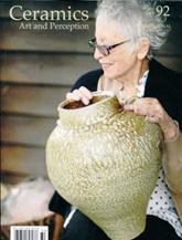 Ceramics: Art & Perception