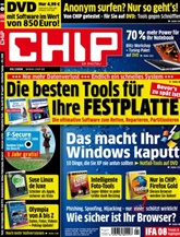 Chip (ink 3 Dvd) prenumeration
