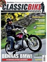 Classic Bike prenumeration