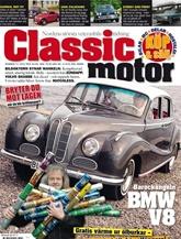 Classic Motor prenumeration