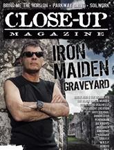 Tidningen Close-Up Magazine