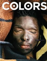 Colors - Benetton prenumeration