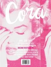Tidningen Cora