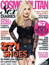Cosmopolitan (UK Edition)