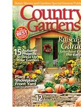 Country Gardens prenumeration