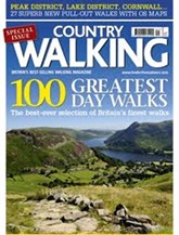 Country Walking prenumeration