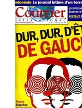 Courrier International Papier + Web