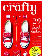 Crafty Magazine prenumeration