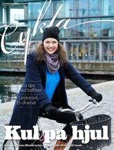 Tidningen Cykla