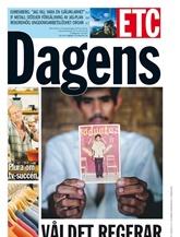 Tidningen Dagens ETC
