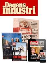 Tidningen Dagens industri