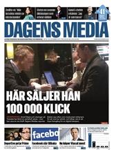 Tidningen Dagens Media