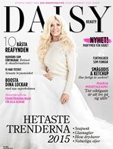 Tidningen Daisy Beauty