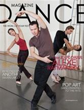 Dance Magazine prenumeration