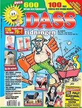 Tidningen Dasstidningen