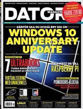 Tidningen Datormagazin