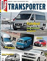 Daz Transporter
