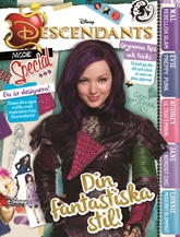 Tidningen Descendants