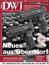 Deutsche Waffen Journal