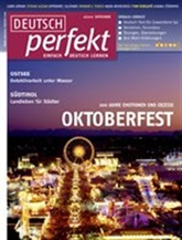 Deutsch Perfekt Plus (+ 6 Exercise Booklets)