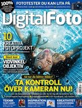 Tidningen DigitalFoto