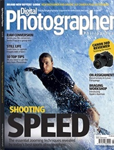 Digital Photographer prenumeration