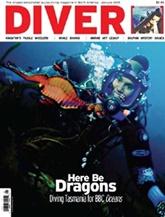 Diver Magazine prenumeration