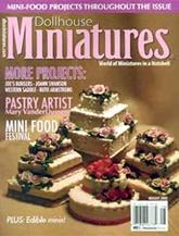 Dollhouse Miniatures prenumeration