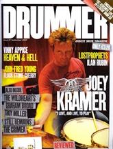Drummer prenumeration