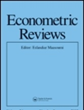 Econometric Reviews prenumeration