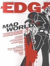 Edge (UK Edition)