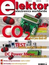Elektor Electronics (gold Membership)