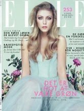 Elle (Danish Edition)