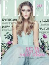 Elle (Danish Edition)