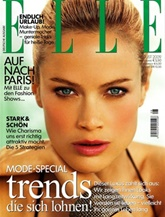 Elle (German Edition)