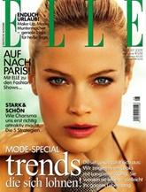 Elle (German Edition)