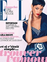 Elle (French Edition)