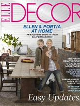 Elle Decor (US Edition) prenumeration