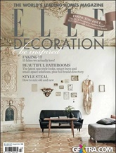 Elle Decoration (UK Edition) prenumeration
