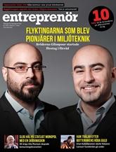 Tidningen Entreprenör