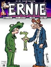 Tidningen Ernie