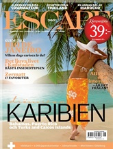Tidningen Escape360