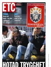 Tidningen ETC.nu