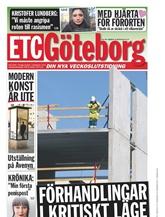 Tidningen ETC G�teborg