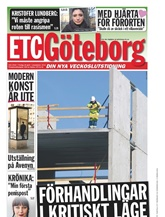 ETC G�teborg prenumeration