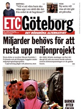ETC Göteborg prenumeration