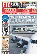 Tidningen ETC Uppsalademokraten
