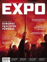 Tidningen Expo